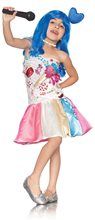 Picture of Cali Girl Candy Child Costume