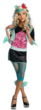 Picture of Monster High Lagoona Blue Child Costume