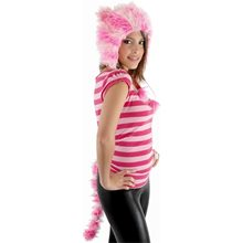 Picture of Cheshire Catarina Hat and Tail
