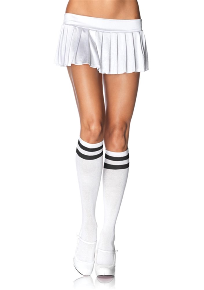 Picture of Athletic Knee High Socks