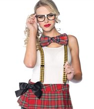 Picture of Classic Nerd Unisex Costume Kit