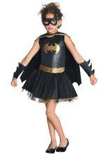 Picture of Batgirl Tutu Dress Child Costume