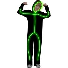 Picture of Elwire Light Up Child Costume