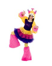 Picture of Aarg Monster Tween Costume