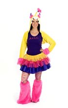 Picture of AARG Monster Adult Womens Costume