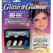 Picture of Glamour Girl Makeup (Assorted)