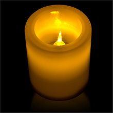 Picture of Flickering Votive LED Candle