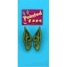 Picture of Pointed Ears Green Accessory