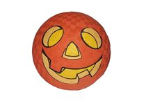 Picture of Mini Pumpkin Bouncing Ball 4.5in