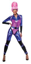Picture of Nicki Minaj Space Suit Adult Womens Costume