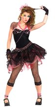 Picture of 80's Diva Adult Womens Costume