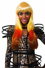 Picture of Nicki Minaj Leopard Wig