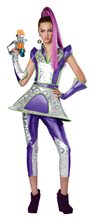 Picture of Supa Nova Girl Teen Costume