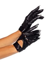 Picture of Motorcycle Gloves with Claws