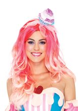 Picture of Cupcake Headband