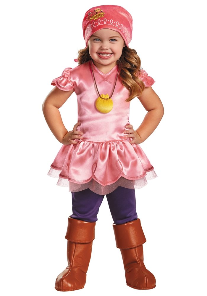 Picture of Izzy Deluxe Toddler Costume