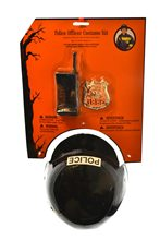 Picture of Childrens Police Officer Kit