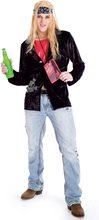 Picture of Trainwreckz Rock Lover Adult Mens Costume