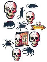 Picture of Creepy Carnival Value Pack