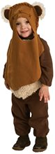 Picture of Star Wars Wicket the Ewok Infant & Toddler Costume