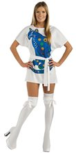 Picture of ABBA Agnetha Womens Adult Costume