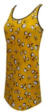 Picture of Adventure Time Jake Womens Sleep Tank