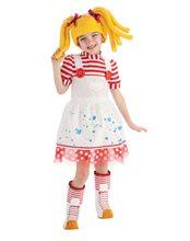 Picture of Lalaloopsy Spot Splatter Splash Toddler Costume