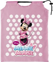 Picture of Pink Minnie Mouse Drawstring Treat Sack