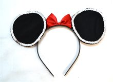 Picture of Miss Mouse Sequin Ears