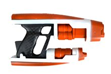 Picture of Star-Lord Molded Gun