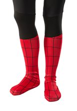 Picture of Spider-Man Child Boot Tops