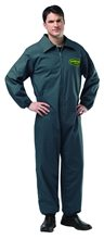 Picture of Vamonos Pest Control Jumpsuit Adult Unisex Costume