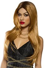 Picture of Red Carpet Golden Brown Wig