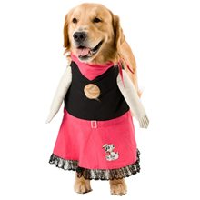 Picture of 50s Fifi Pet Costume (Ships for $1.99)