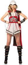 Picture of Assassin's Creed Ezio Girl Adult Womens Costume