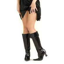 Picture of Witch Adult Womens Boots