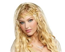 Picture of Elf Princess Headpiece & Ears Kit