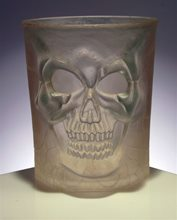 Picture of Skull Scotch Tumbler