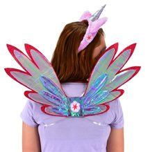 Picture of My Little Pony Twilight Sparkle Wings