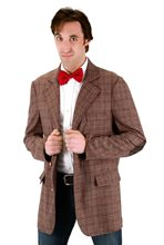Picture of Doctor Who 11th Doctor Adult Mens Jacket