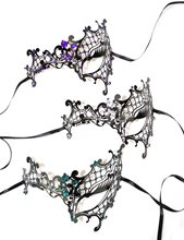 Picture of Heavenly Wire Mask (More Colors)