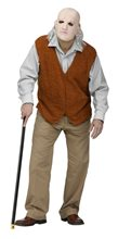 Picture of Grandpa Adult Mens Costume