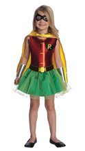 Picture of Robin Tutu Child Costume