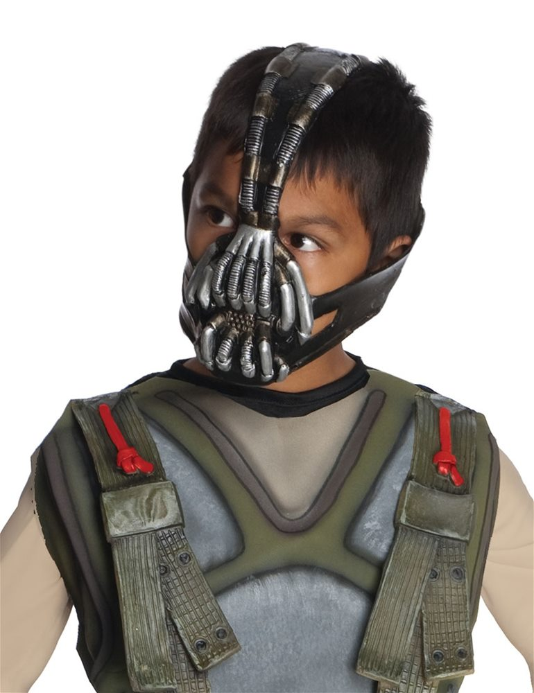 Picture of Bane 3/4 Child Mask