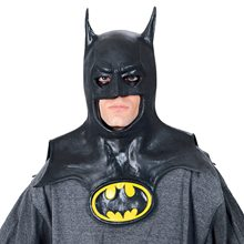 Picture of Batman Adult Mask with Cowl