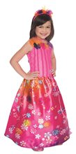 Picture of Barbie Alexa Deluxe Toddler & Child Costume