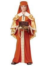 Picture of Three Wise Men Gaspar of India Child Costume