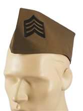 Picture of Military Flap Hat