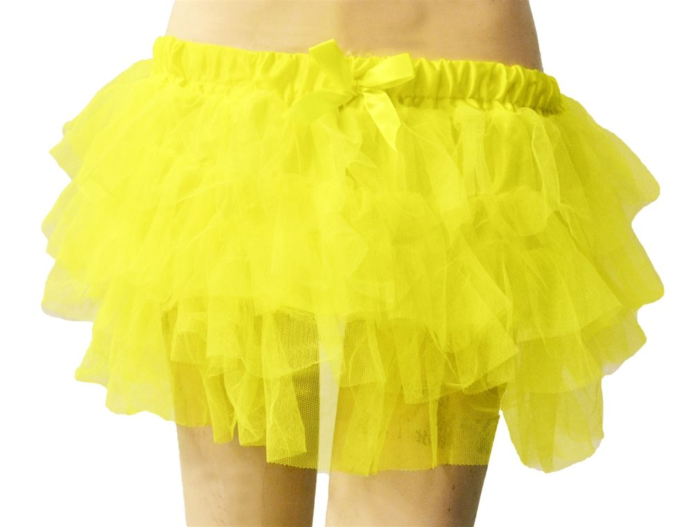 Picture of Adult Womens Petticoat (More Colors)