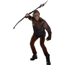 Picture of Planet of the Apes Caesar Adult Mens Costume